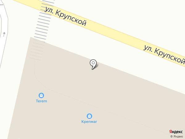 Магазин печей и каминов на карте Самары