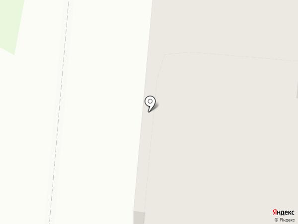 Фотосалон на карте Самары