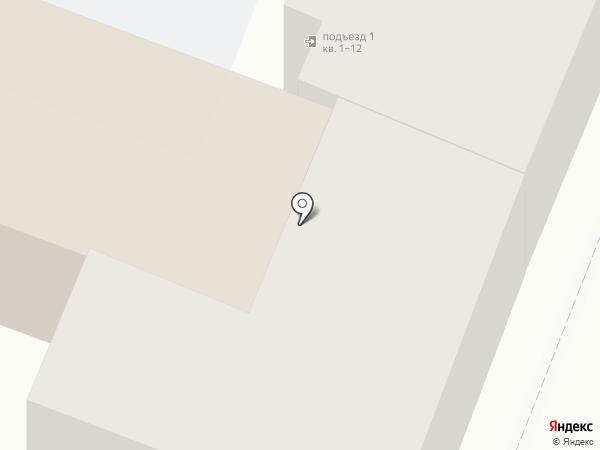 Гильдия Мастеров Поволжья на карте Самары