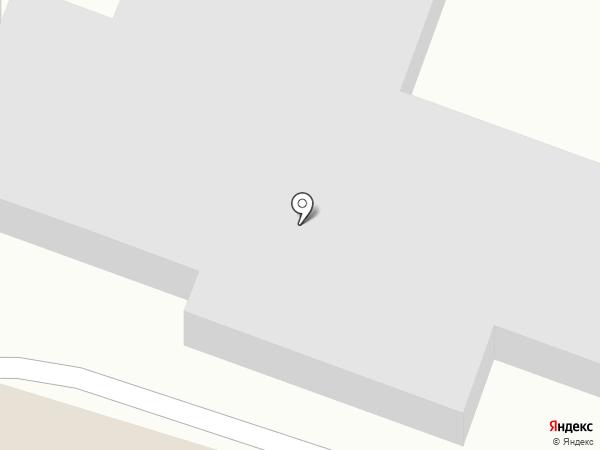 Оникс-Строй на карте Самары