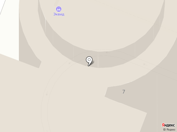 Трансгруз на карте Самары