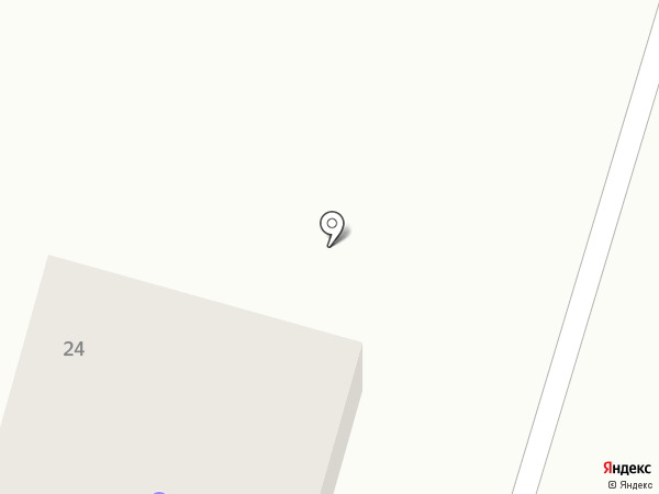 CarsHouse на карте Самары