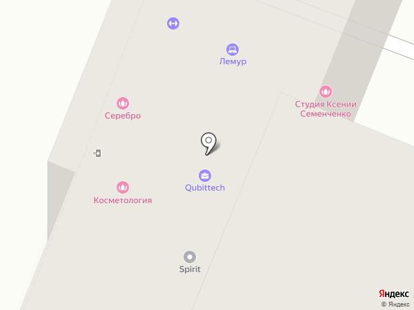 Loft Room на карте Самары