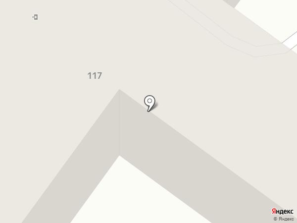 АльфаБизнес-Самара на карте Самары
