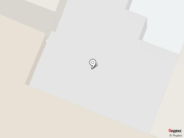 Дока на карте Самары