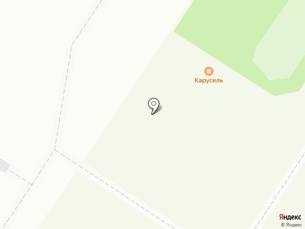 Rolling sport на карте Самары