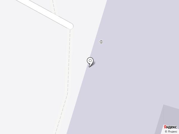 Детская школа искусств №9, МБОУ на карте Самары