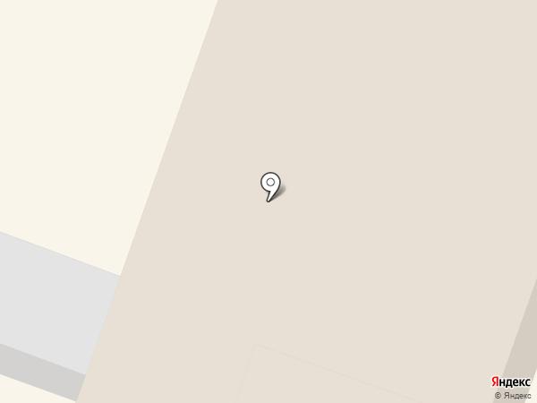 Магазин детской одежды на карте Самары