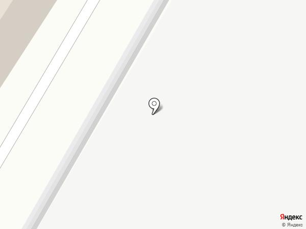 CITY СТРОЙ на карте Самары