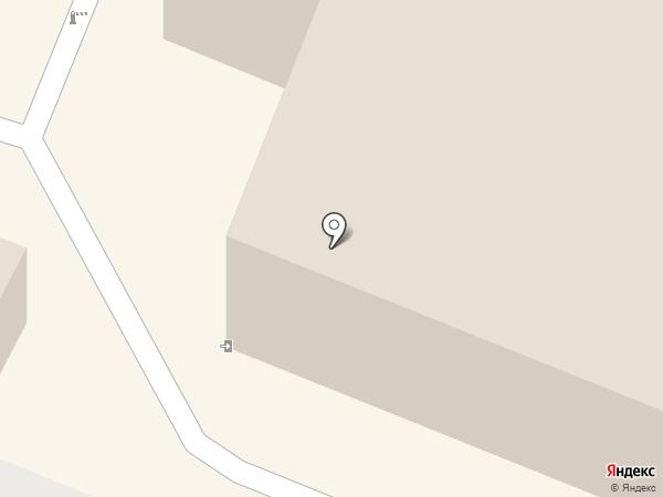 IQRooms на карте Самары