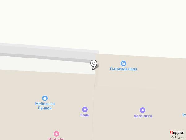 Самараспецремкомплект на карте Самары