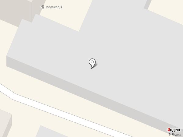 Мастер ключей на карте Самары