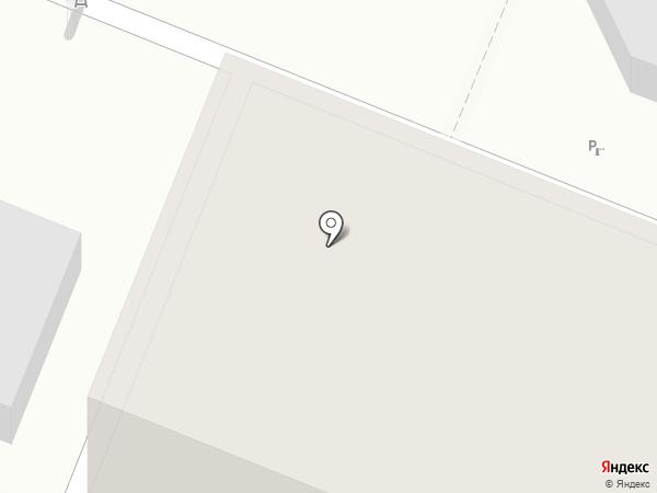 Петронефть на карте Самары