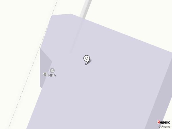 СМС-Автоматизация на карте Самары