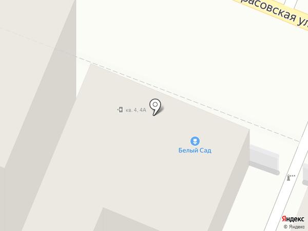 47 на карте Самары