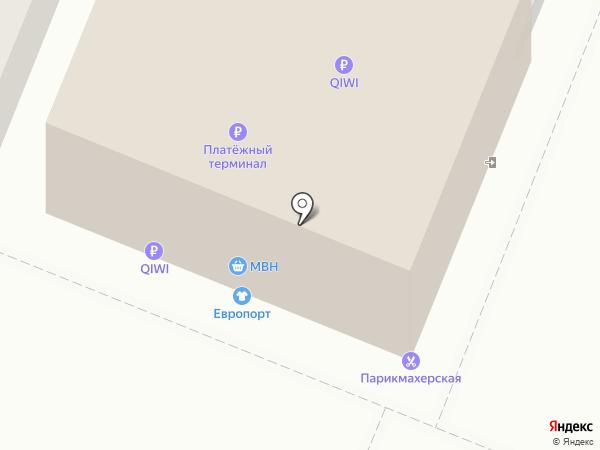 Кулинария на карте Самары