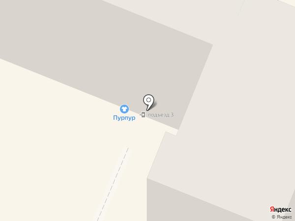 Portal на карте Самары