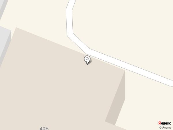 Бьюти студия Ирины Демаковой на карте Самары