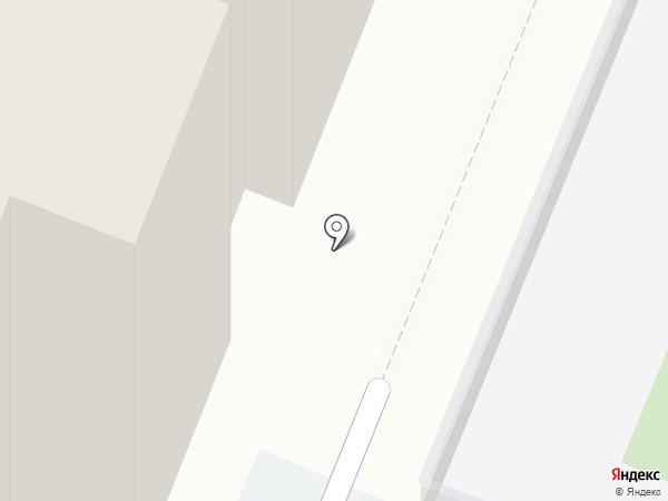 МОЯ СКАЗКА на карте Самары