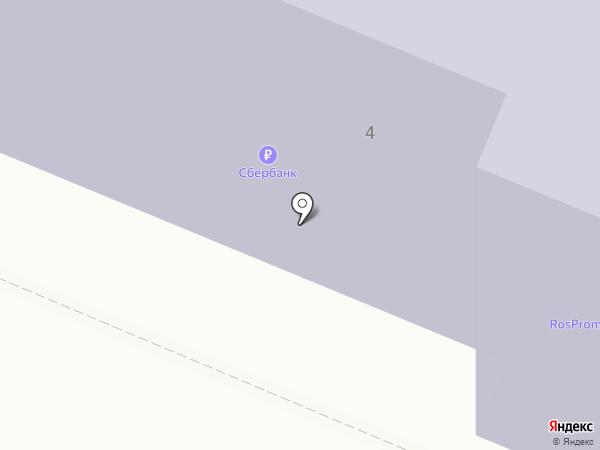 Школа садоводов на карте Самары