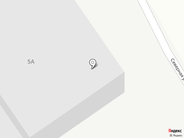 Топаз на карте Самары