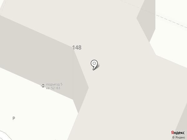 Moonkey на карте Самары