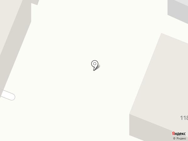 Ла Скала на карте Самары