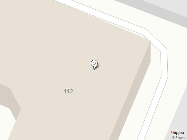 ГлобусФинИнвест на карте Самары