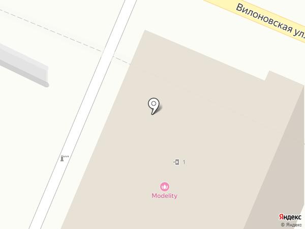 Нетужи на карте Самары