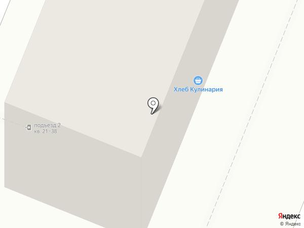 KRASAVA на карте Самары