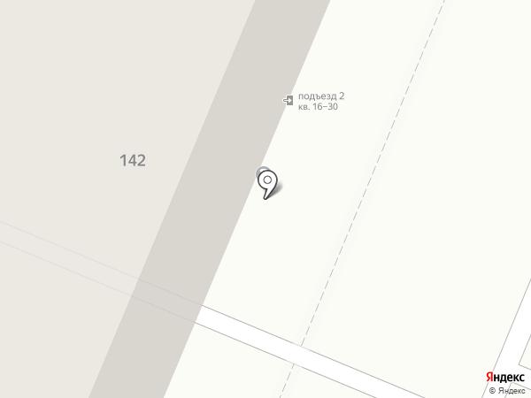 Самарский следственный отдел на транспорте на карте Самары