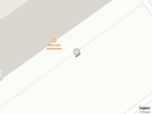 La Tarta на карте Самары