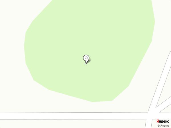Гарант-Авто на карте Самары