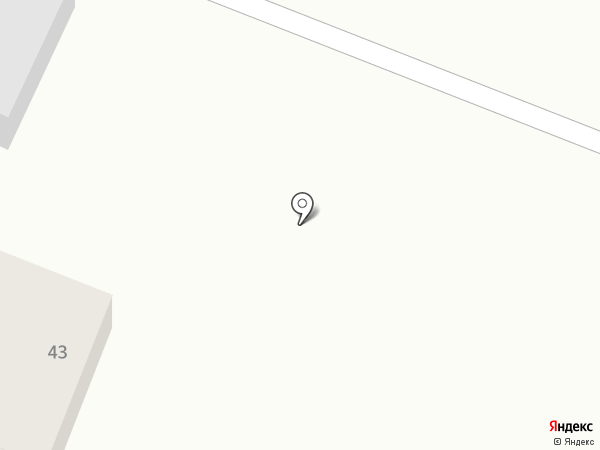 АВТОритет Сервис на карте Самары