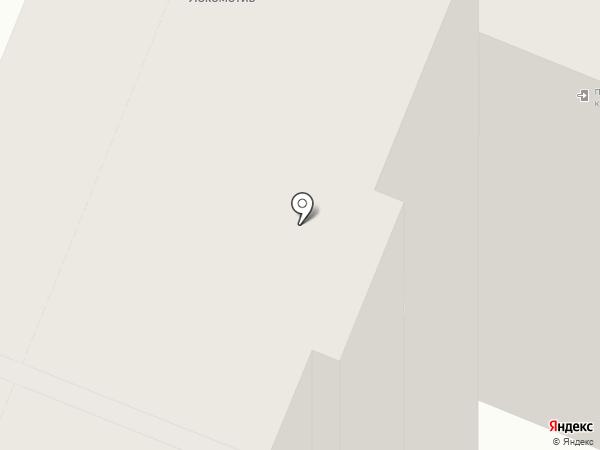 ПАРТНЕР на карте Самары