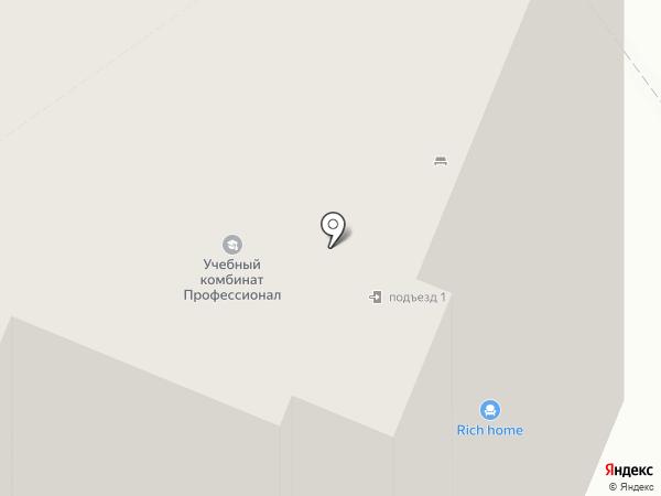 Панорама на карте Самары