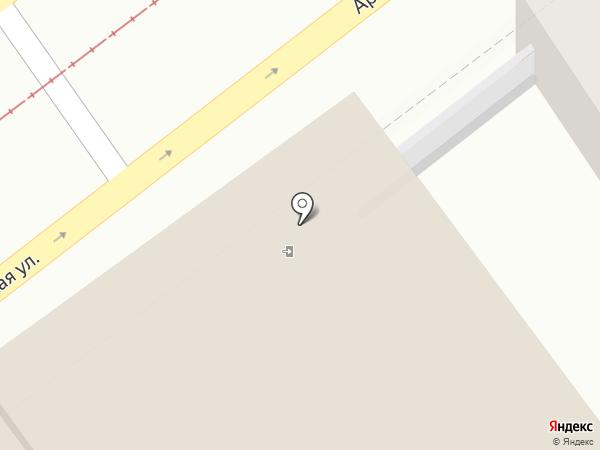ШницельBIER на карте Самары