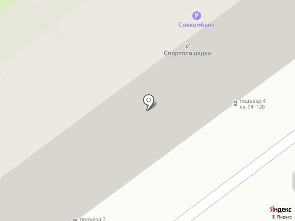 СБ Займ на карте Самары
