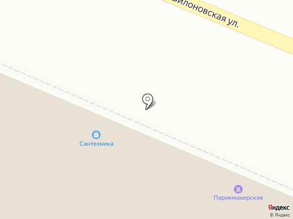 Шашлык63.рф на карте Самары