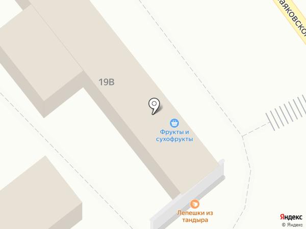 Мир сухофруктов и орехов на карте Самары
