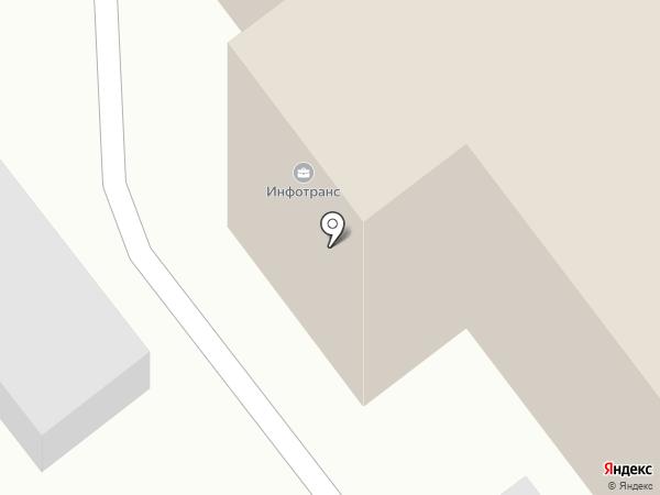 Банкомат, АКБ Абсолют банк, ПАО на карте Самары