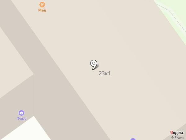 Седла на карте Самары