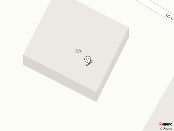 Русский фейерверк на карте Волжского