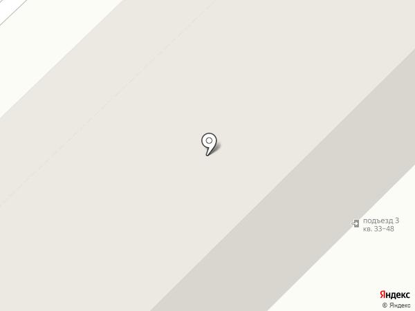 Салон красоты на карте Самары