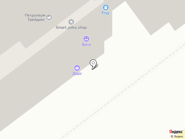 АКБ-Самара на карте Самары