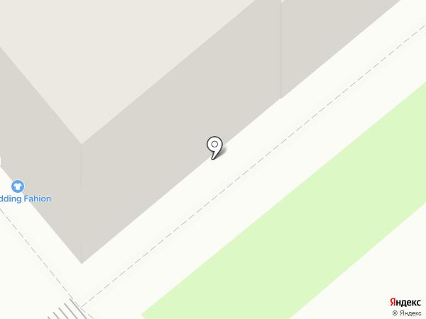 I love me на карте Самары