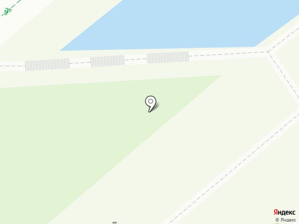 Сам-По на карте Самары