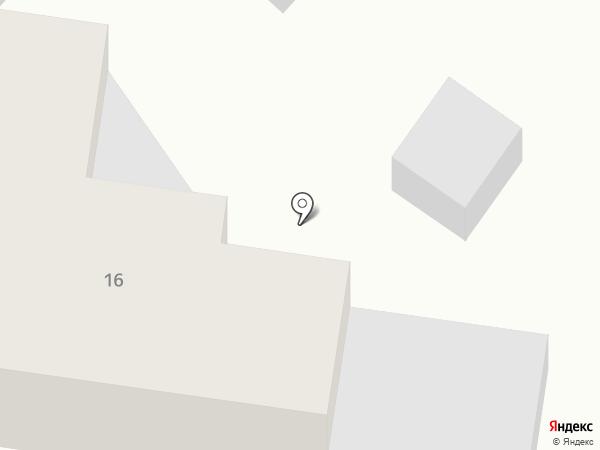M & A на карте Самары