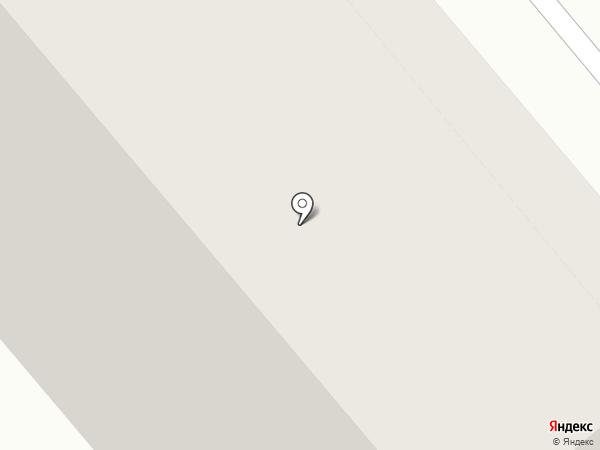 Аллея продуктов на карте Самары