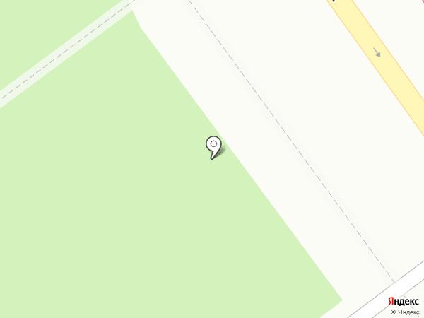 Арка на карте Самары